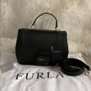 f919961765 Furla Bags | Coral Tophandle Bag | Poshmark
